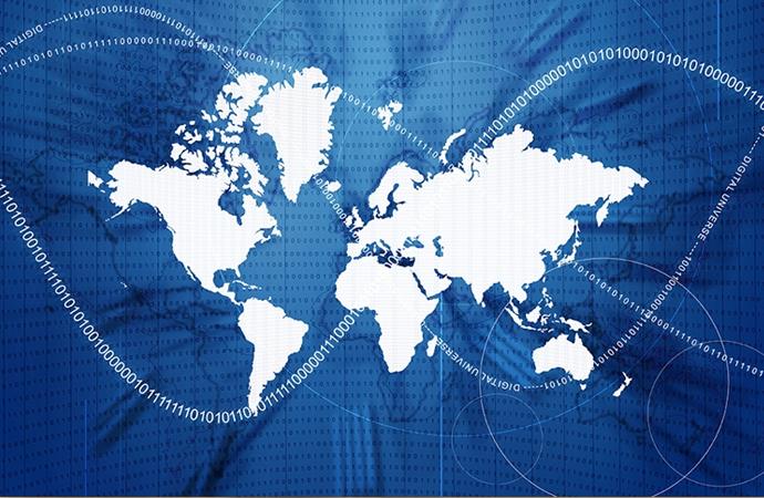 Büyük güçlerin siber savaşı