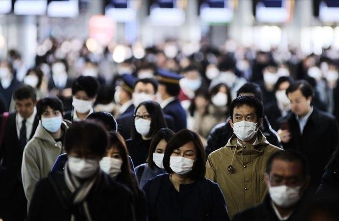 Japonya aşının ücretsiz uygulanmasına karar verdi