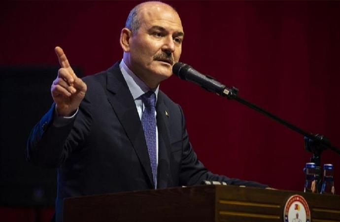 Süleyman Soylu: AİHM'nin kararının hiçbir anlamı yok!