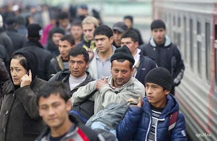 Rusya'yı bekleyen kriz: Göçmen açığı