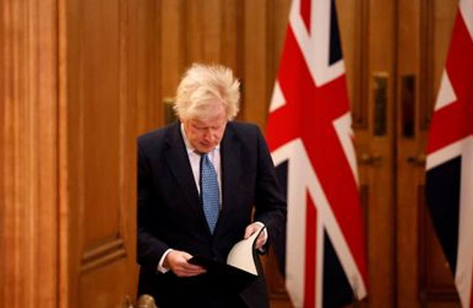 Avrupa Birliği ve İngiltere, Brexit sonrası için uzlaştı