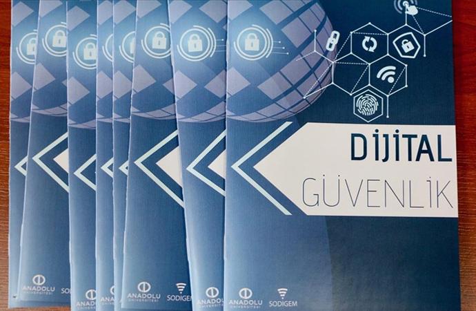 Salgın sürecinde dijital veri güvenliğinin önemi daha da arttı