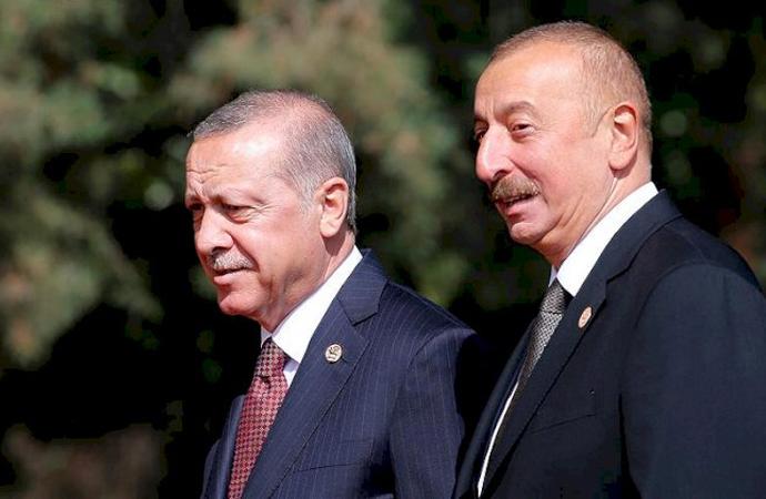 Aliyev arabulucu oldu, 'Türkiye-İsrail ilişkileri normalleşiyor' iddiası