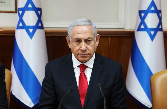 Netanyahu: Başka ülkeler de normalleşme sürecine girecek