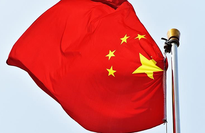 Teknoloji şirketleri Çin için veri analizi yapıyor iddiası