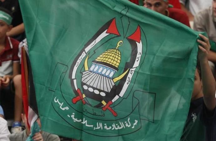Hamas: ABD'nin kararı Filistin halkı aleyhine zorbalık