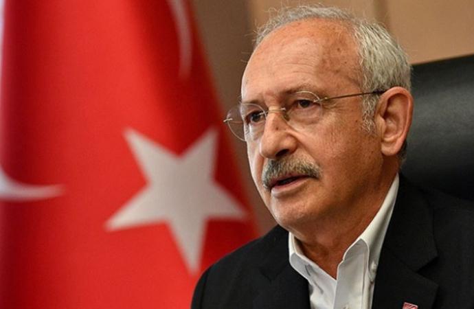 Kılıçdaroğlu AİHM'nin Demirtaş kararı için ne dedi?
