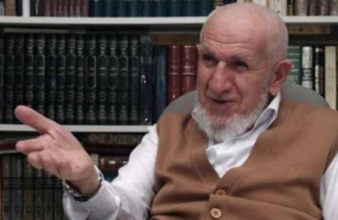 'Allah'ın emirlerine karşı olan bir şeyi benimseyemeyiz'