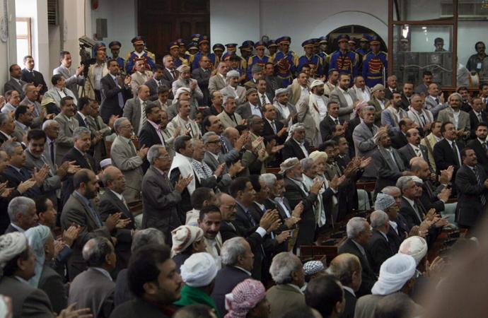 Yemen'de yeni kabinenin başarı şansı