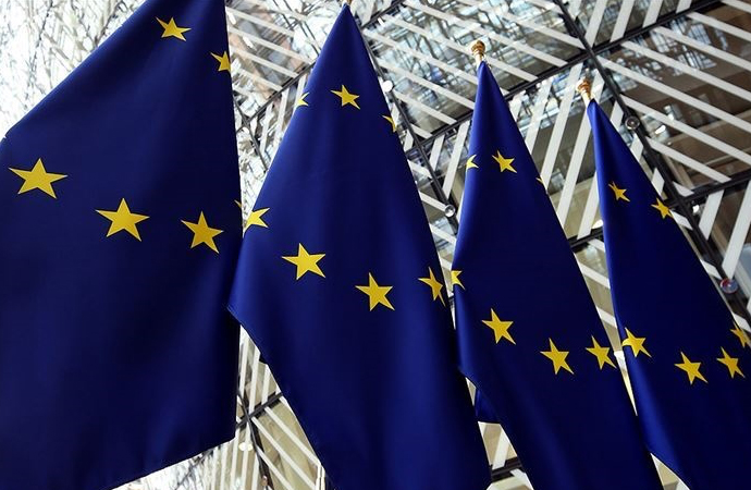 Avrupa Birliği 2020'yi krizlerle geçirdi