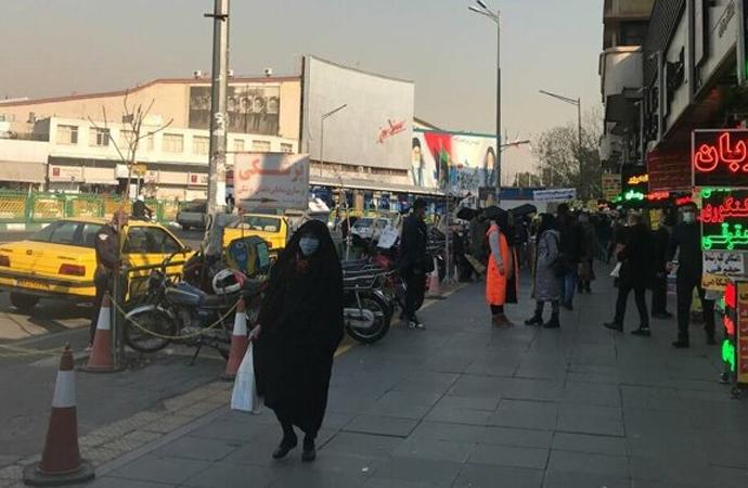 İran'da yoksulluk sınırının altında yaşayan oranı yüzde 35