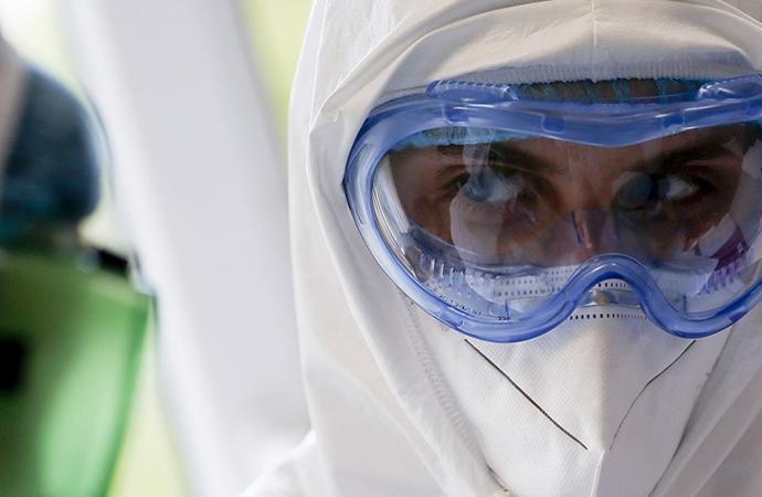 DSÖ, 'yeni ve daha şiddetli bir salgın' uyarısı yaptı