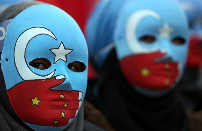 Doğu Türkistan'la ilgili 'zorla çalıştırma' iddiası