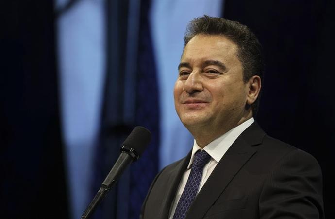 Ali Babacan DEVA Partisi Genel Başkanlığına seçildi