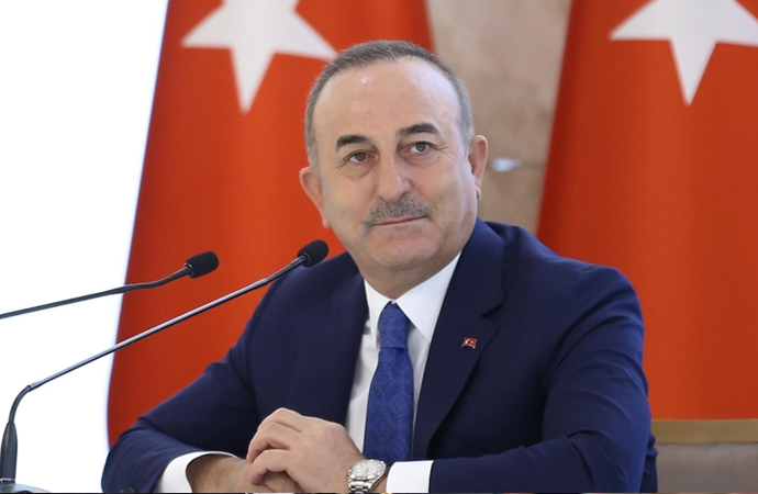 Çavuşoğlu'ndan 2020 yılına ilişkin dış politika değerlendirme toplantısı