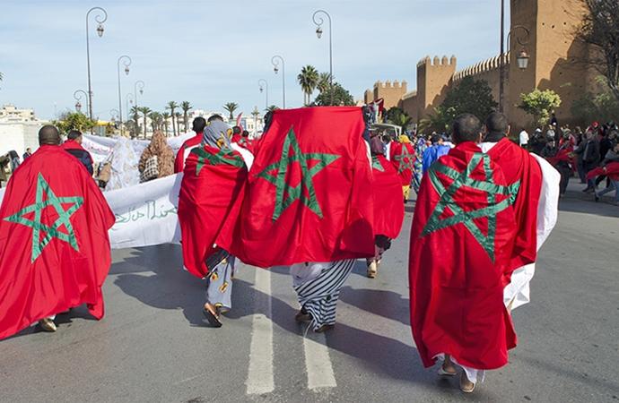 Batı Sahra'da 'normalleşme' gerilimi