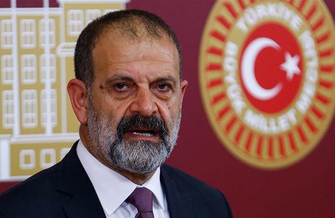Mardin milletvekili Tuma Çelik hakkında iddianame