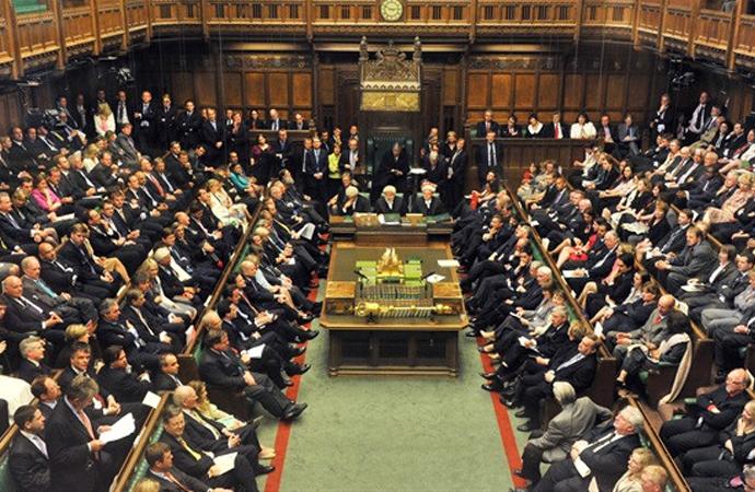 İngilizlerin Lordlar Kamarası anlaşmayı onayladı