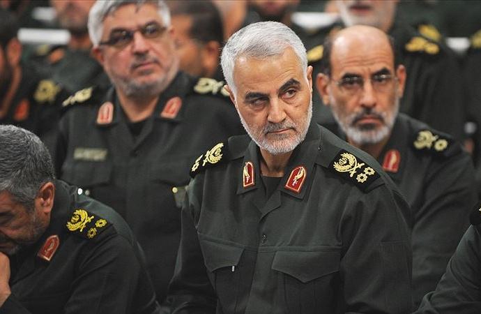 İran, İngiliz güvenlik şirketini ABD'ye istihbarat sağlamakla suçladı