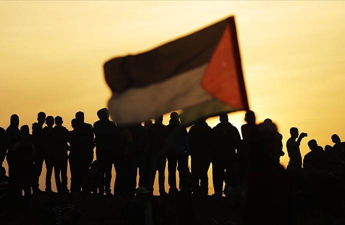 Fetih Hareketi, İsrail'le barışın sağlanmasından söz etti
