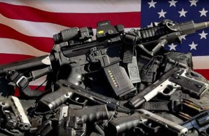 ABD'nin BAE'ye 23 milyar dolarlık silah satışına karşı dava açıldı