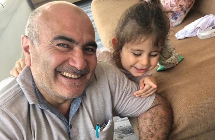 İLKAV vakfı kurucularından Ali Bıyık vefat etti