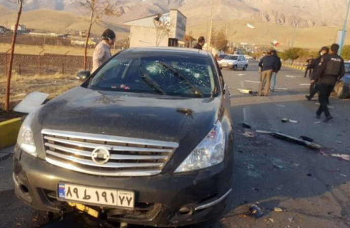 Güneri Cıvaoğlu, Fahrizade suikastını yorumladı