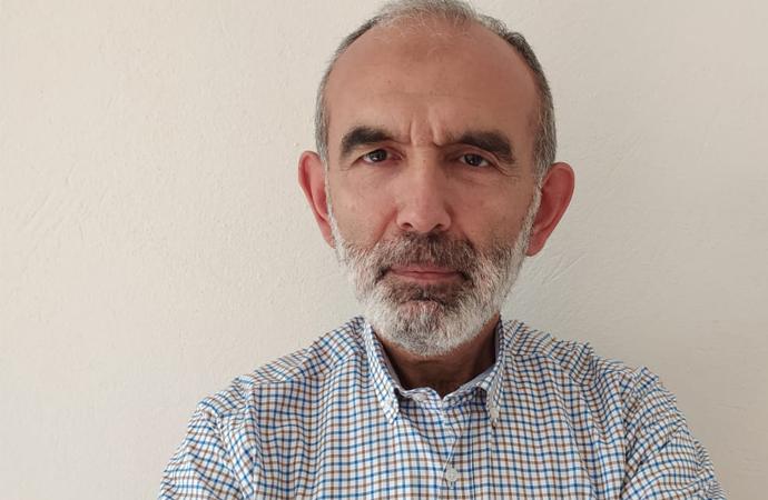 İktibas Dergisi online seminerlerin ilk konuğu Mehmed Durmuş oldu