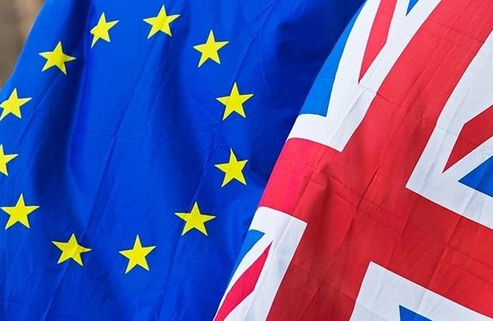 AB-İngiltere ticaret anlaşmasının detayları