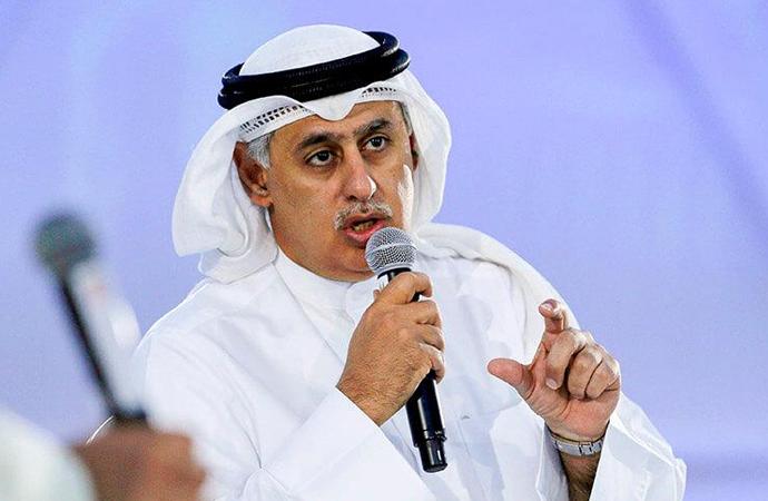 Bahreyn'li Bakan: İran'a karşı İsrail'in safındayız