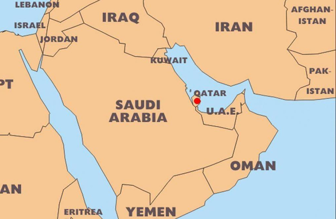Körfez'deki güç dengesinde yeni oyun kurucu Katar mı?