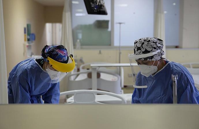 Bakan Koca: Ağır hasta sayımız azalıyor
