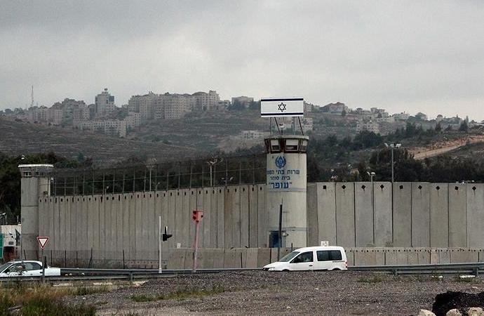 İsrail, Filistin Halk Kurtuluş Cephesi liderlerinden Fatafta'yı serbest bıraktı