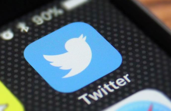 Sosyal medya şirketinden ABD Başkanı Trump'ın hesabına müdahale