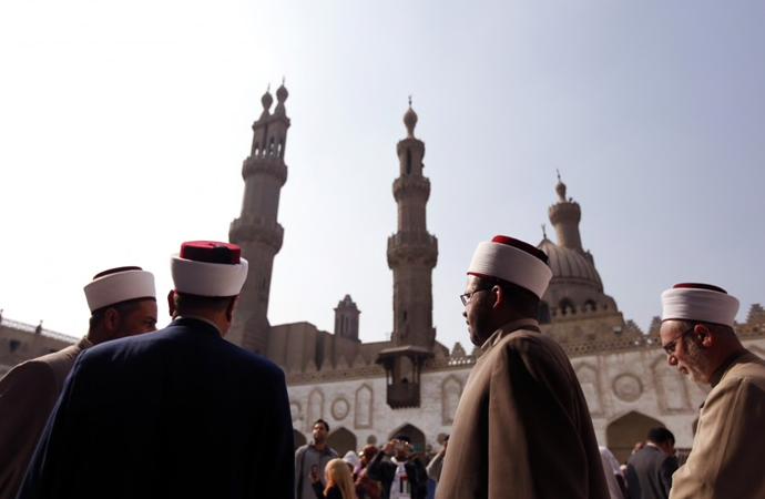 Ezher'den, salgında ölen müslümanlar 'şehittir' fetvası