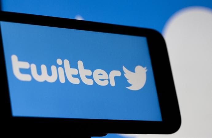 Twitter'dan Çin'in Uygurlarla ilgili mesajına müdahale