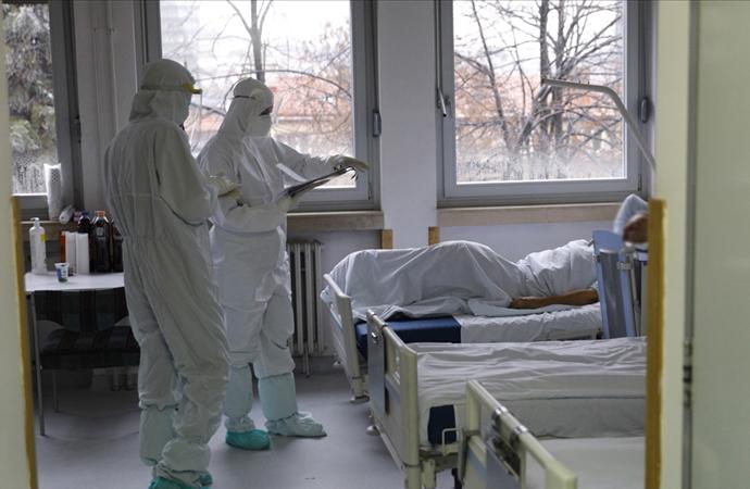 Son 24 saatte 181 kişi hayatını kaybetti
