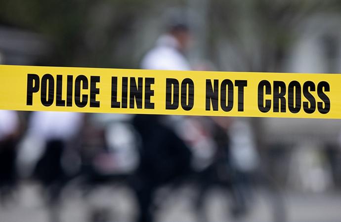 ABD'nin Chicago kentinde silahlı saldırılar: 5 ölü