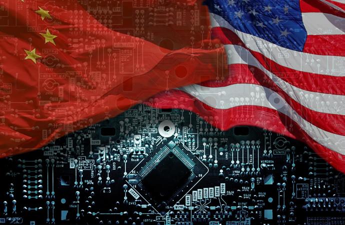 ABD-Çin 'dijital savaşı' nasıl şekilleniyor?
