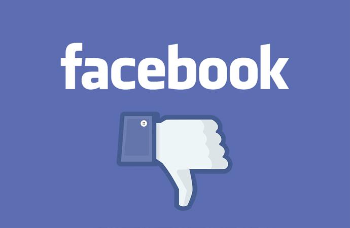Facebook, Filistinli gazeteci ve aktivistlere ait sayfaları kapatıyor