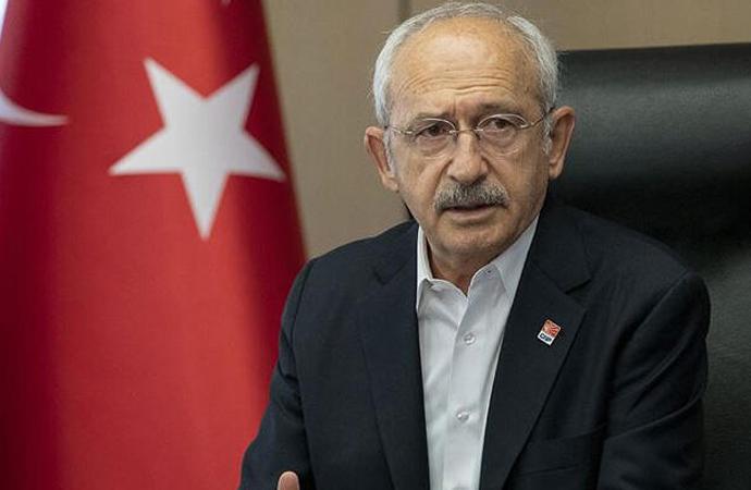"""Kılıçdaroğlu'nun """"Sözde Cumhurbaşkanı"""" ifadesine manevi tazminat davası"""