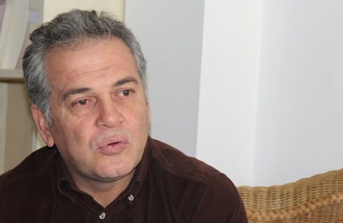 Mustafa Öztürk, yurtdışında bir üniversite ile anlaştı