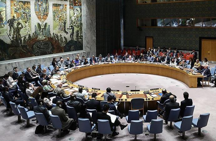 Lübnan, İsrail'i Birleşmiş Milletler'e şikayet edecek