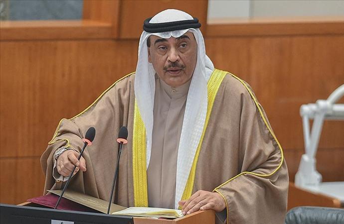 Kuveyt'te hükümet istifa etti