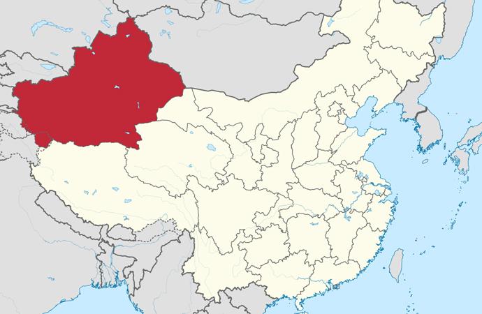 ABD, Doğu Türkistan'dan pamuk ve domates alımını durduruyor