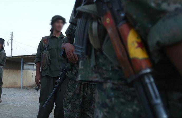 ABD'den YPG itirafı: YPG, PKK'nın alt koludur