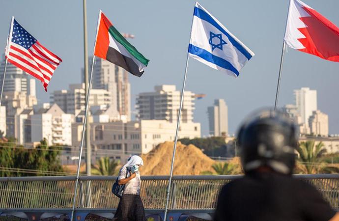 ABD'den Bahreyn ve BAE'ye 'Başlıca Güvenlik Ortağı' payesi!