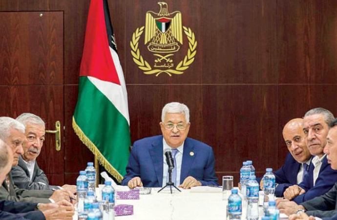 Filistin'de seçimler 14 yıl aradan sonra neden şimdi?