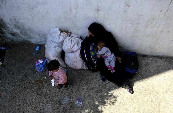 Almanya'da sığınmacı çocuklar teker teker kayboluyor