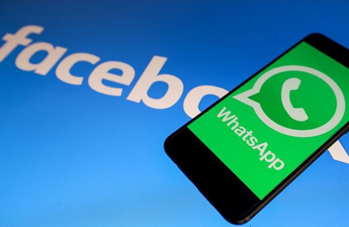 """""""WhatsApp'ın toplayacağı veriler 'kişisel veri' hükmündedir"""""""